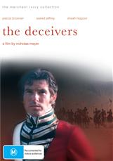 Merchant Ivory - The Deceivers