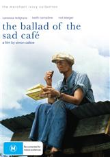 Merchant Ivory - The Ballad Of The Sad Caf�