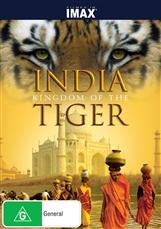 Imax - India: Kingdom Of The Tiger