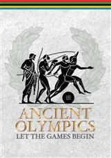 Ancient Olympics - Let The Games Begin