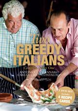 Two Greedy Italians - Season 1
