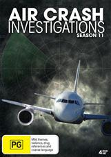 Air Crash Investigation - Season 11