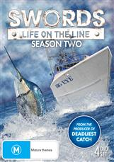 Swords: Life On The Line - Season 2