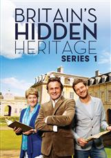 Britains Hidden Heritage - Series 1