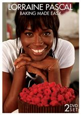 Lorraine Pascale - Baking Made Easy