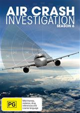 Air Crash Investigation Season 6