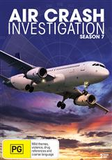 Air Crash Investigation Season 7