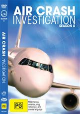 Air Crash Investigation Season 8