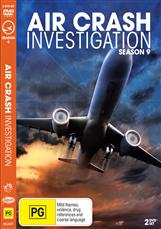 Air Crash Investigation Season 9