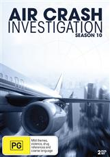 Air Crash Investigation Season 10