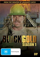 Black Gold - Season 1