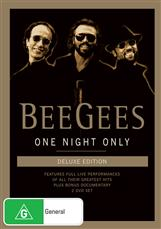 One Night Only (deluxe Edition)