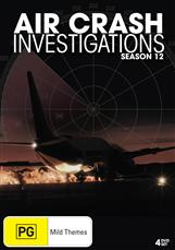 Air Crash Investigation - Season 12