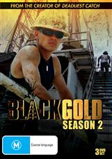 Black Gold - Season 2
