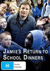 Jamies Return To School Dinners