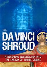 Da Vinci Shroud, The