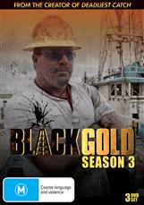 Black Gold - Season 3