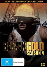 Black Gold - Season 4