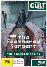 The Feathered Serpent - Complete Series