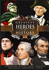 Greatest Heroes In History