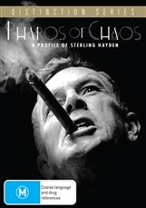Pharos Of Chaos: A Profile Of Sterling Hayden