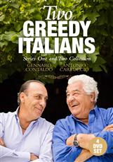 Two Greedy Italians - Season 1 & 2 Collection