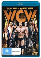 BEST OF NITRO VOL. 2 (BLURAY)
