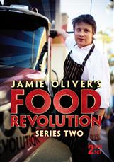 Jamies Food Revolution - Season 2