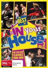 BEST OF IN YOUR HOUSE