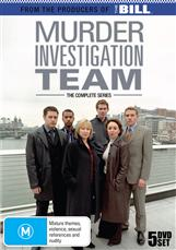 Murder Investigation Team - The Complete Series
