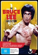 Bruce Lee Collection, The