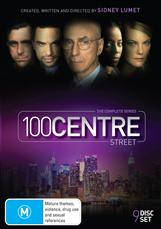 100 Centre Street - The Complete Series