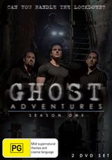 Ghost Adventures Season One