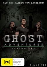 Ghost Adventures Season Two