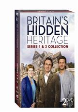 Britains Hidden Heritage - Series 1 & 2 Collection