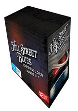 Hill Street Blues - Complete Collection