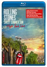 Sweet Summer Sun - Hyde Park Live (blu-ray)