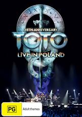 35th Anniversary Tour Live In Poland