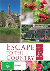 Escape To The Country - Series 20 Best Of
