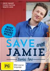 Save With Jamie Series 2