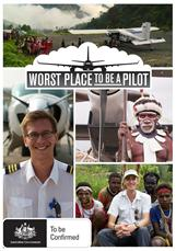 Worst Place To Be A Pilot