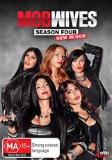 Mob Wives - Season 4: New Blood