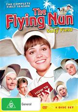Flying Nun Season 1