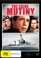 Caine Mutiny, The