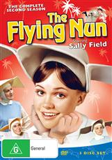 Flying Nun Season 2