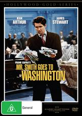 Mr Smith Goes To Washington