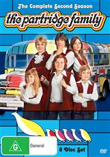 Partridge Family Season 2