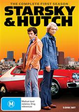 Starsky & Hutch Season 1