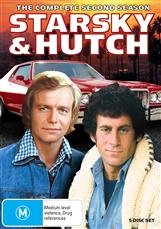 Starsky & Hutch Season 2