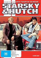Starsky & Hutch Season 4